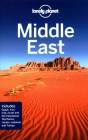 Middle East / Reiseführer Lonely Planet (Englisch)