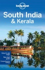 South India & Kerala / Reiseführer Lonely Planet (Englisch)