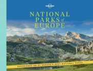National Parks of Europe / Reiseführer Lonely Planet (Englisch)