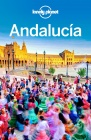 Andalucia / Reiseführer Lonely Planet (Englisch)