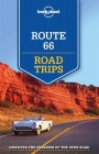Route 66 Road Trips / Reiseführer Lonely Planet (Englisch)