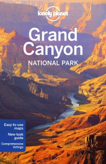 Grand Canyon NP / Reiseführer Lonely Planet (Englisch)