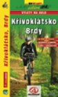 Křivoklátsko, Brdy / bike guide (Czech)