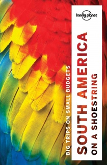 South America on Shoestring / Reiseführer Lonely Planet (Englisch)